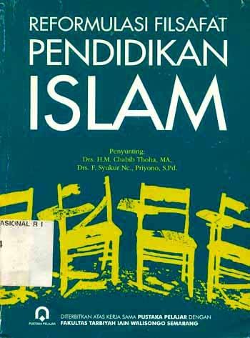Buku Kapita Selekta Pendidikan Islam Pdf