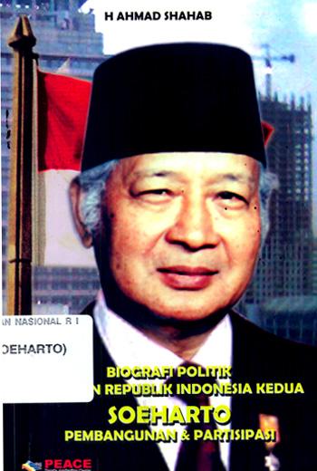 Ebook Biografi Soeharto
